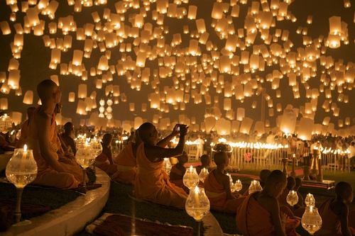 Lanterne cinesi spedite in 24h for Lanterne bianche