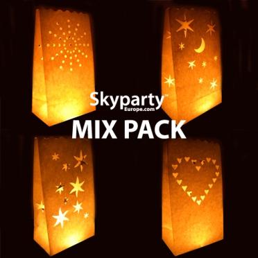 Candel Bag - Mix Pack